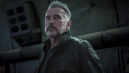 Terminator Dark Fate: Arnold Schwarzenegger lanza primer teaser; el tráiler, este jueves
