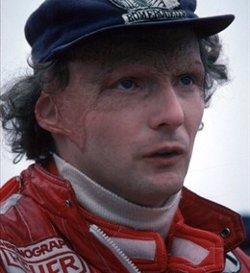 Mor als 70 anys Niki Lauda, tricampió de la Fórmula 1 i fundador de l'aerolínia LaudaMotion (DPPI / AFP7 / Europapress)