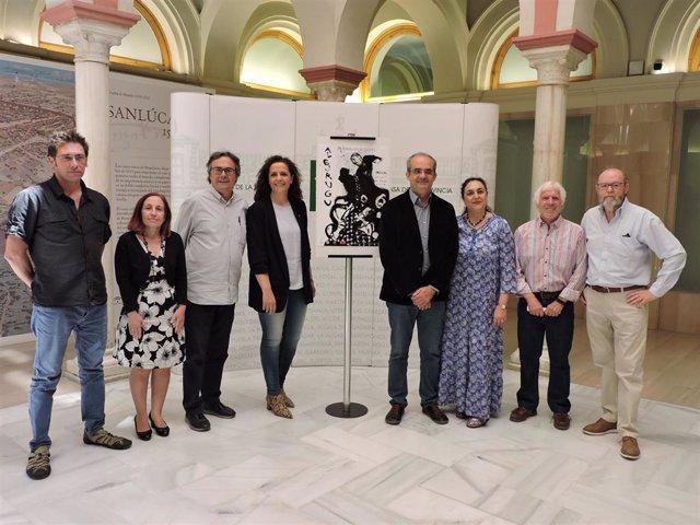 Sevilla.- La bailaora Manuela Carrasco recibirá en junio el galardón honorífico del festival 'Al Gurugú 19' de Arahal