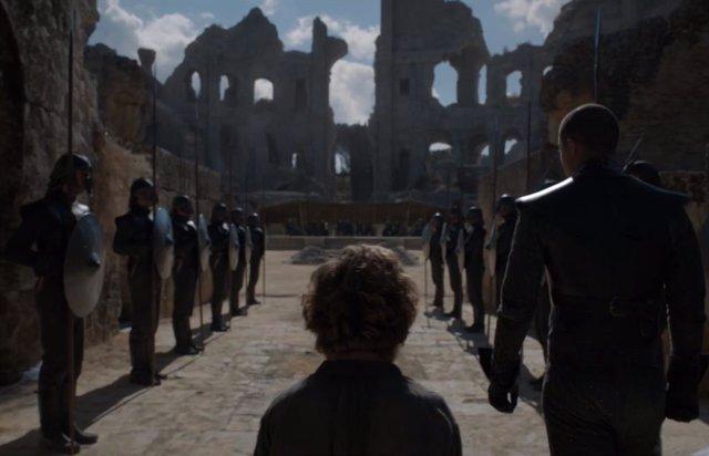 Juego de tronos 8x06: Qui és qui en la cimera decisiva del final de Game of Thrones