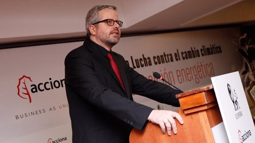 Globalia ficha a Miguel Ángel Uriondo