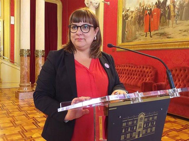 """MÉS qualifica d'""""atac a la llibertat de premsa i al dret a la informació"""" el veto de Vox a un periodista a Palma"""