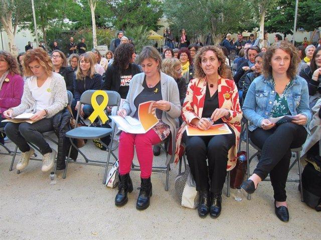 """26M.- ERC Reivindica El """"Decreto Capella"""" Sobre Alquiler Y Acusa A Colau De Inactividad"""