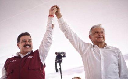 Carlos Lomelí, el delegado del Gobierno en Jalisco investigado por corrupción