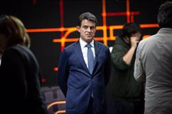 Manuel Valls defensa combatre els 'narcopisos' i recorda que va veure