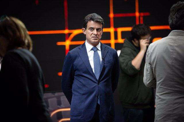 Debat de Tv3 amb els candidats a l'alcaldia de Barcelona