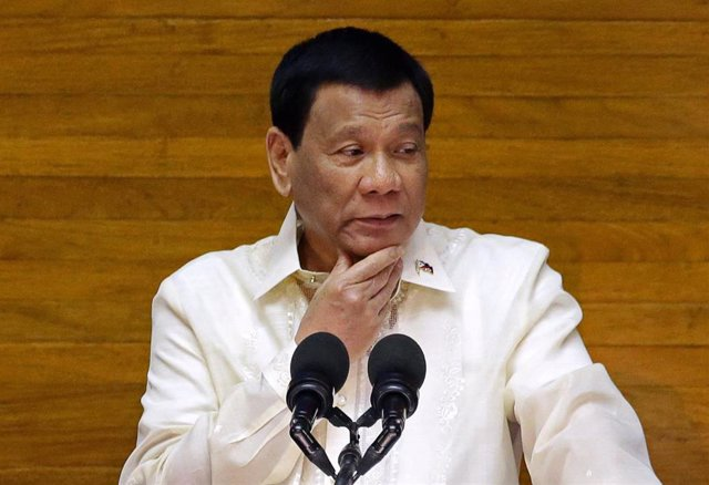 """Filipinas/Canadá.- Filipinas amenaza a Canadá con dejar en """"nada"""" sus relaciones si no se lleva un cargamento de basura"""