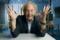Mor als 82 anys el divulgador Eduard Punset (RTVE - Archivo)