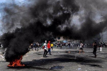 El Gobierno indonesio limita el acceso a redes sociales tras los disturbios