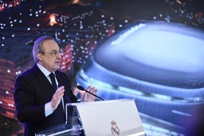 El TUE anula la decisión de Bruselas que obligaba al Real Madrid a devolver 18 millones en ayudas ilegales