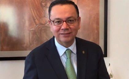 Dimite el director del Instituto Mexicano de Seguro Social, hombre fuerte de López Obrador