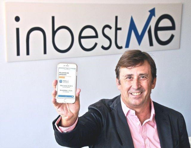COMUNICADO: inbestMe abre su gestión de carteras a los fondos indexados