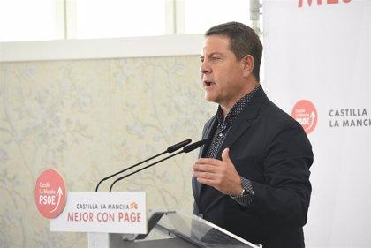 """Page espera que Unidas Podemos cumpla con la Junta Electoral y retire los """"carteles ofensivos"""" que usan su imagen"""
