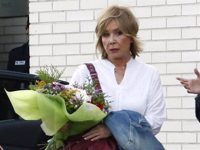 Mila Ximénez celebra su 67 cumpleaños con muchas ausencias