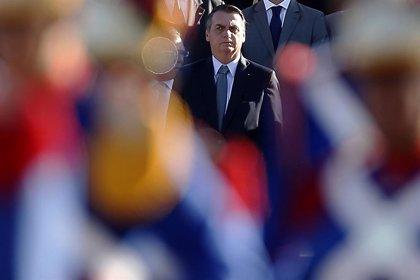 Amnistía Internacional advierte que Bolsonaro amenaza los Derechos Humanos en Brasil