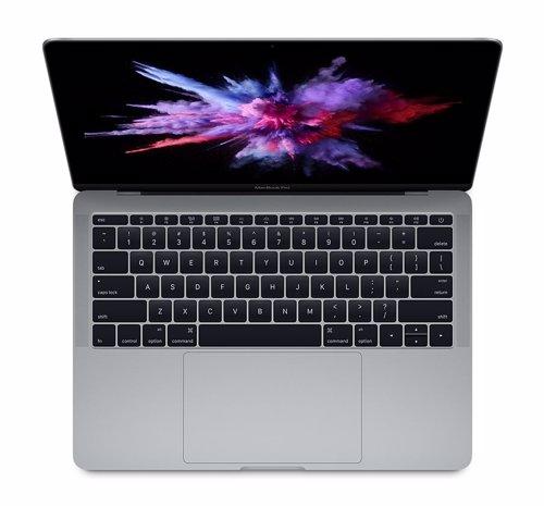 Apple ofrece la reparación gratuita del fallo de pantalla que presentan los MacBook Pro posteriores a 2016