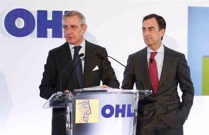 OHL se refuerza en Colombia con un contrato de obras por 41 millones
