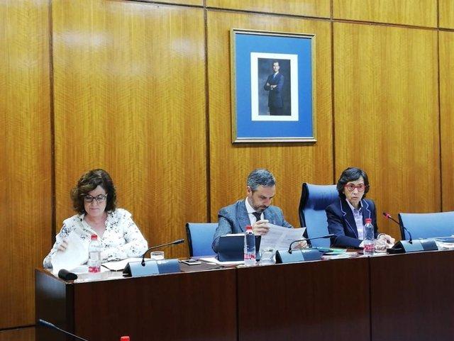 Junta apuesta por que la industria andaluza llegue al 18% del PIB en 2020