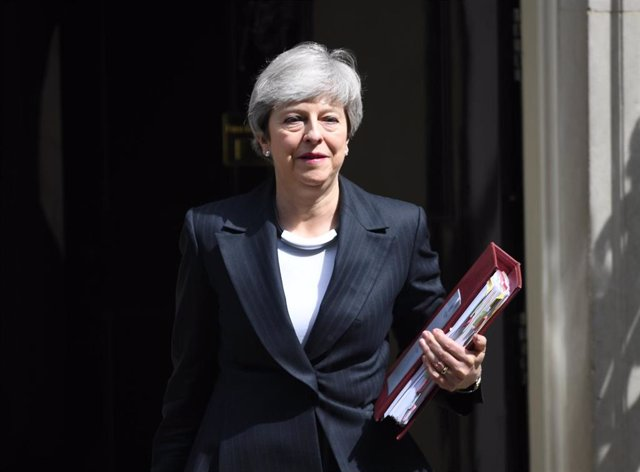 Prime Minister's Questions in London