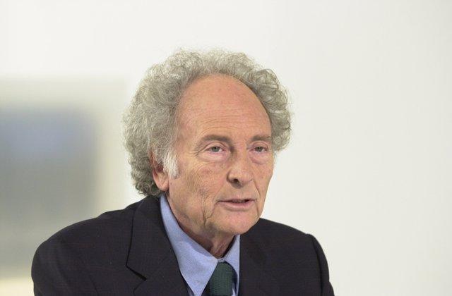 VÍDEO: Muere el divulgador cientifico Eduard Punset a los 82 años
