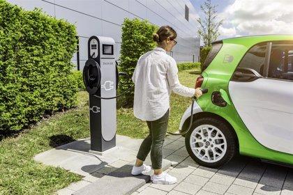 """España, """"muy lejos"""" de cumplir los objetivos en movilidad eléctrica, según Anfac"""