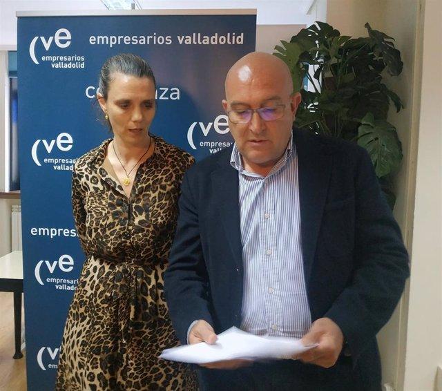 'Valladolid Consolida Pyme Rural' Incrementó En Un Millón De Euros La Facturación De Las Primeras Empresas Participantes