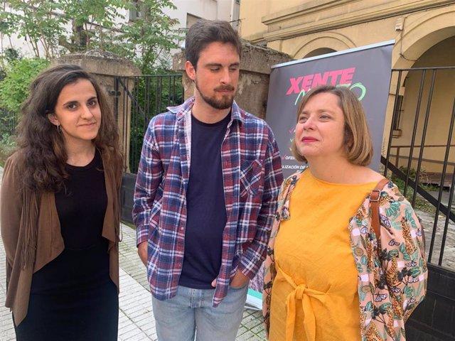26M-M.-Oviedo.- Somos Pide La Cesión De La Maletería Para Impulsar Una Residencia De Estudiantes Y Un Centro De Juventud