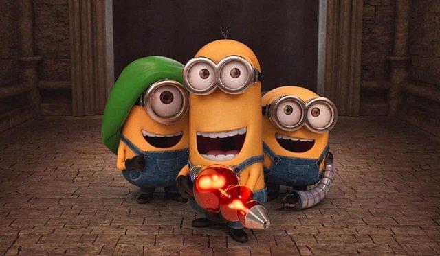 La secuela de Los Minions ya tiene título y fecha de estreno