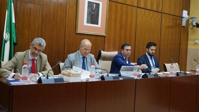"""Educación.- La Junta pone en marcha """"el sobre de matrícula digital"""" para Infantil, Primaria y Secunda Obligatoria"""