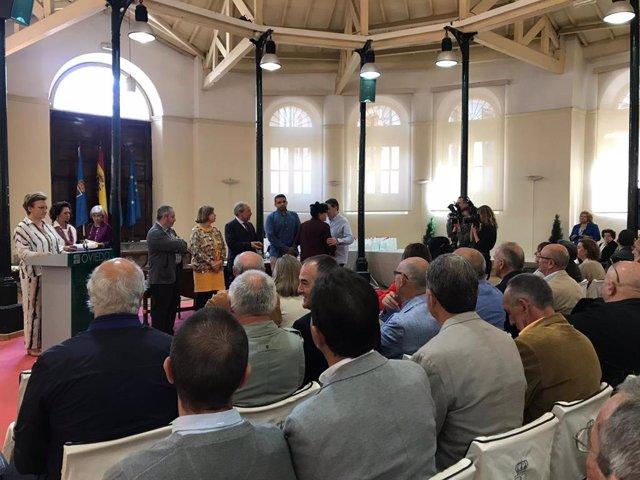 Oviedo.-