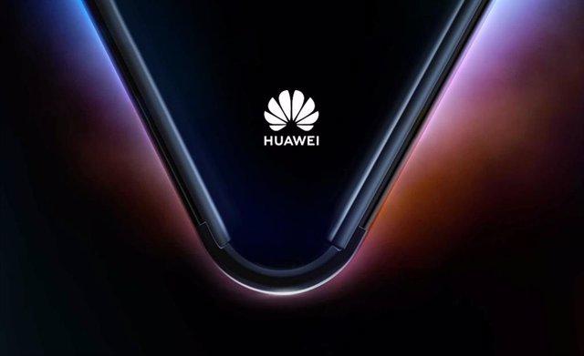 Huawei anuncia un 'smartphone' plegable
