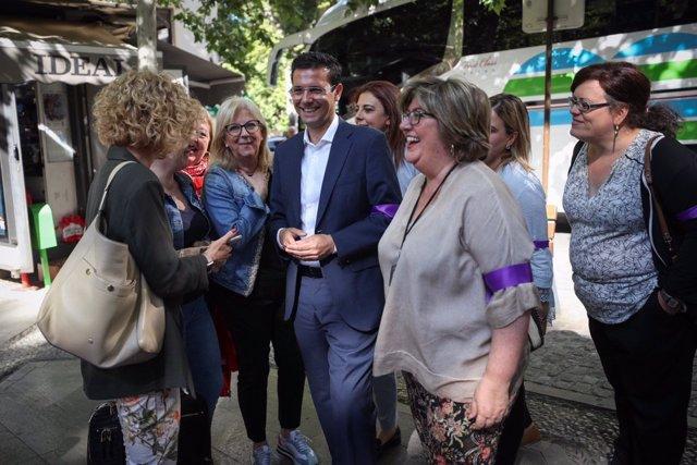"""Granada.- El alcalde pide explicaciones sobre posible incidente de seguridad en web de la Alhambra y su """"repercusión"""""""