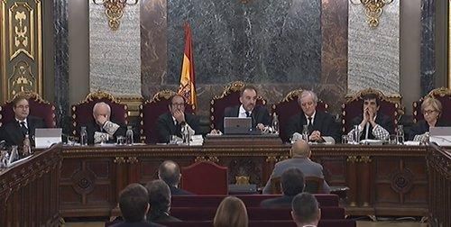 Procés.- El juicio se reanuda con los nueve últimos testigos de la defensa, a los que seguirán peritos