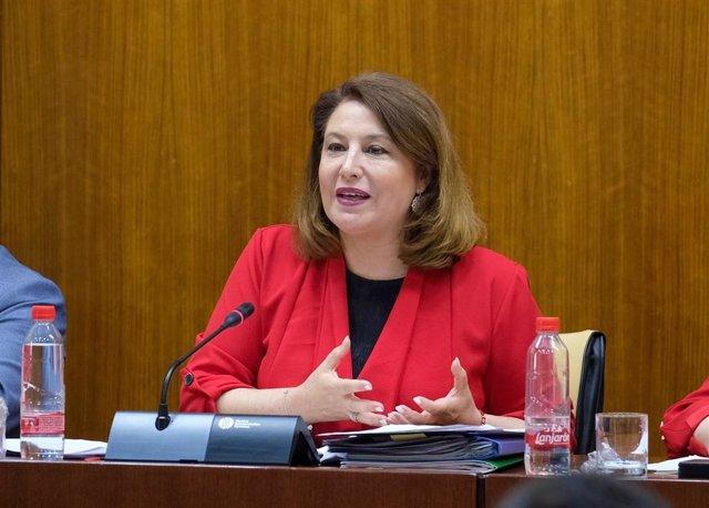 Crespo anuncia que el presupuesto del Infoca será de 192 millones en 2019, un incremento de 25 millones respecto a 2018