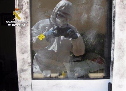 Cae un grupo con 8 detenidos, seis de ellos menores, por cometer hasta 15 robos en viviendas de Los Alcázares