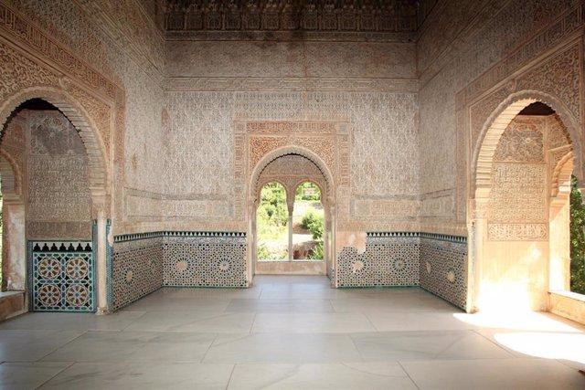 Granada.- La Alhambra celebra el Día Internacional de los Museos con visitas guiadas, conferencias y conciertos