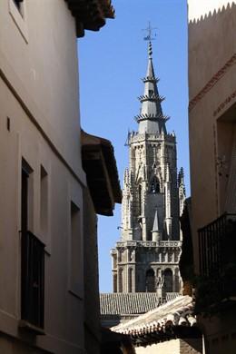La Catedral de Toledo acogerá 2 nuevas batallas de órganos el 11 y el 25 de mayo bajo el patrocinio de Fundación Soliss