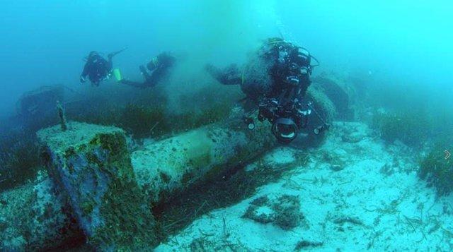 """National Geographic constata el """"deterioro"""" del Mediterráneo en un documental"""
