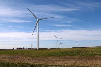 Economía/Empresas.- Siemens Gamesa suministrará 232 MW para un parque eólico de EDF Renewables en Estados Unidos