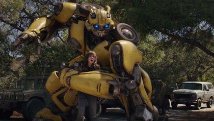 Bumblebee, el Autobot que rescató el espíritu de Transformers, vuelve en DVD, Blu-Ray y 4K UHD