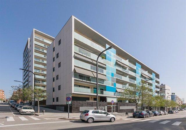 Habitatges d'Anticipa a L'Hospitalet de Llobregat