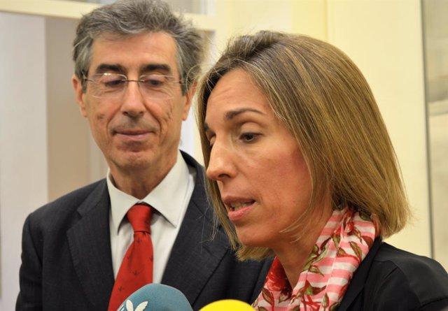 La Generalitat estudia fórmules per pagar imports pendents al sistema universitari