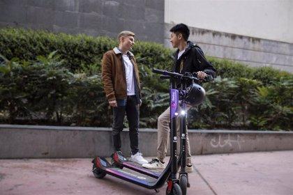 Reby comienza el despliegue de sus patinetes eléctricos de uso compartido en Zaragoza