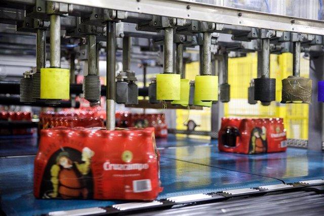 Sevilla.- Heineken integra la tecnología de impresión 3D en el diseño de componentes de sus fábricas
