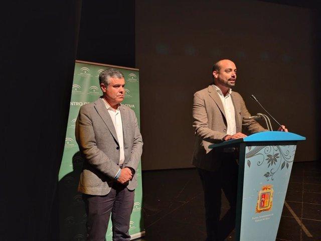 Sevilla.- Mairena del Alcor acoge la VIII muestra 'Los Mayores y el Teatro'