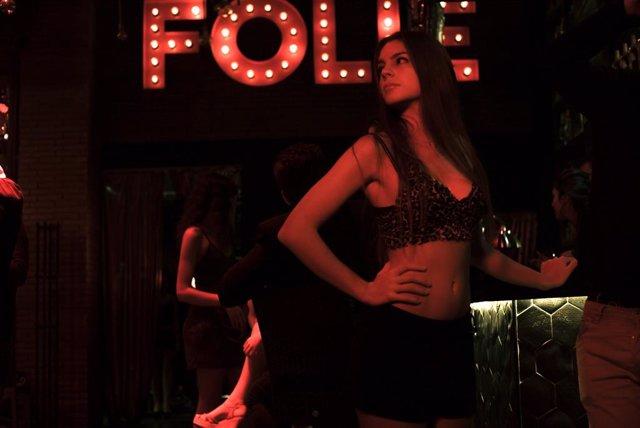 El cinema Augusta acull aquest divendres l'estrena a Palma del documental 'El Proxeneta' sobre la prostitució