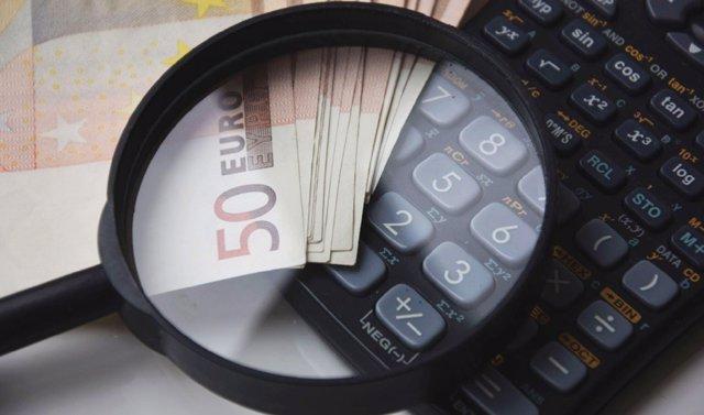 Economía.-(AMP)La deuda pública marca nuevo máximo en febrero y se sitúa en el entorno del 98% del PIB