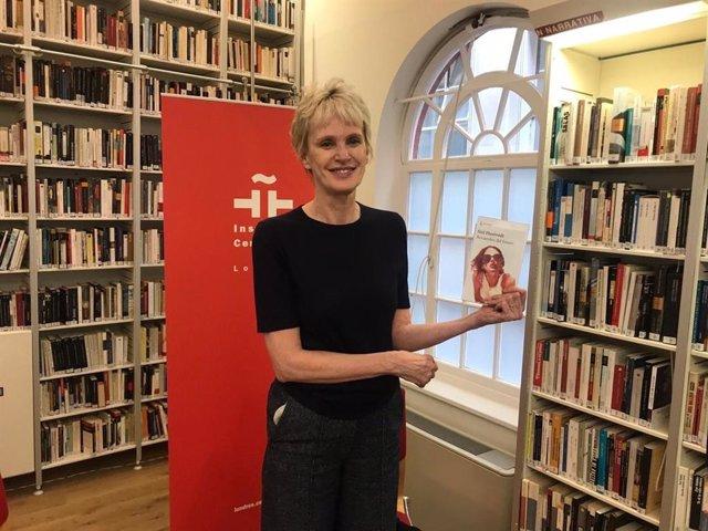 """Siri Hustvedt: """"Necesitamos al feminismo porque la historia no ha terminado"""""""