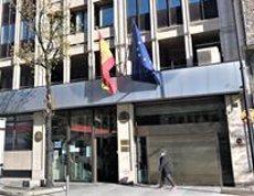 Un total de 2.356 espanyols residents a Andorra ja poden votar per a les europees (EUROPA PRESS)
