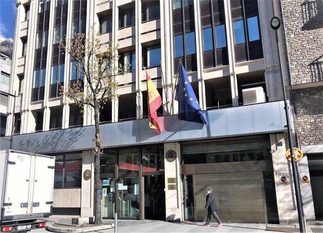 Un total de 2.356 espanyols residents a Andorra ja poden votar en les eleccions europees